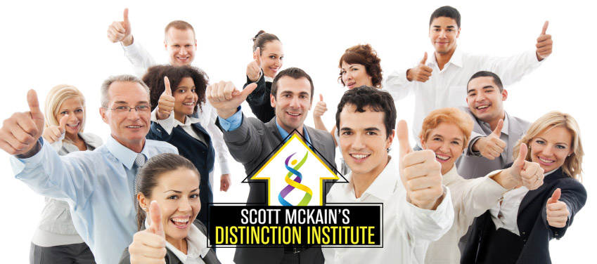 Distinction Institute