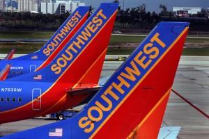 SWA Planes
